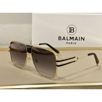 Balmain AAA Quality Sunglasses #854370