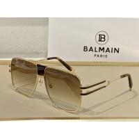 Balmain AAA Quality Sunglasses #854372