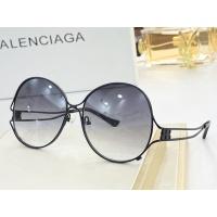 Balenciaga AAA Quality Sunglasses #854405