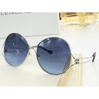 Balenciaga AAA Quality Sunglasses #854406