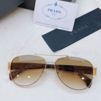 Prada AAA Quality Sunglasses For Men #854427