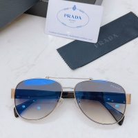 Prada AAA Quality Sunglasses For Men #854428