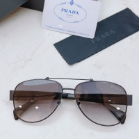 Prada AAA Quality Sunglasses For Men #854429
