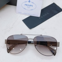 Prada AAA Quality Sunglasses For Men #854430