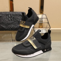 Armani Casual Shoes For Men #854702