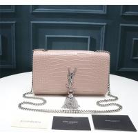 Yves Saint Laurent YSL AAA Messenger Bags For Women #854736