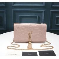 Yves Saint Laurent YSL AAA Messenger Bags For Women #854762