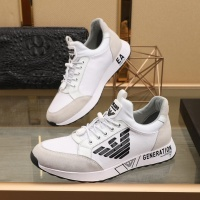 Armani Casual Shoes For Men #855064