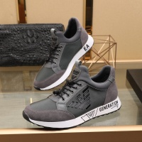 Armani Casual Shoes For Men #855067