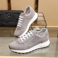 Prada Casual Shoes For Men #855083