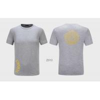 Versace T-Shirts Short Sleeved For Men #855175