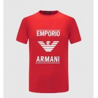 Armani T-Shirts Short Sleeved For Men #855178