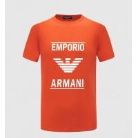 Armani T-Shirts Short Sleeved For Men #855179