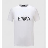 Armani T-Shirts Short Sleeved For Men #855188
