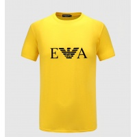 Armani T-Shirts Short Sleeved For Men #855189