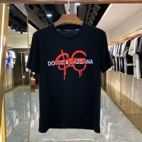 Dolce & Gabbana D&G T-Shirts Short Sleeved For Men #855447