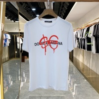 Dolce & Gabbana D&G T-Shirts Short Sleeved For Men #855448