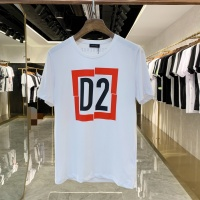 Dsquared T-Shirts Short Sleeved For Men #855463