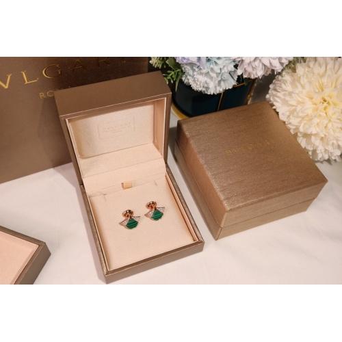 Bvlgari Earrings #856767