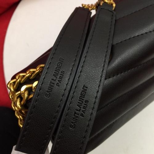 Cheap Yves Saint Laurent AAA Handbags #856959 Replica Wholesale [$102.00 USD] [W#856959] on Replica Yves Saint Laurent AAA Handbags