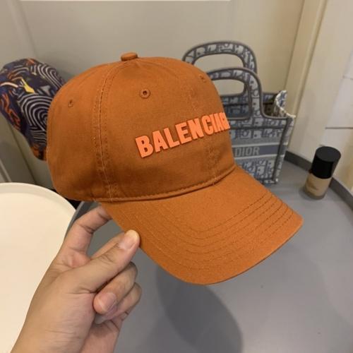 Cheap Balenciaga Caps #857126 Replica Wholesale [$34.00 USD] [W#857126] on Replica Balenciaga Caps