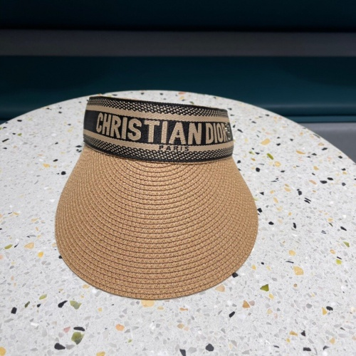 Cheap Christian Dior Caps #857141 Replica Wholesale [$36.00 USD] [W#857141] on Replica Christian Dior Caps