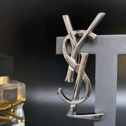 Cheap Yves Saint Laurent Brooches #857562 Replica Wholesale [$25.00 USD] [W#857562] on Replica Yves Saint Laurent Brooches