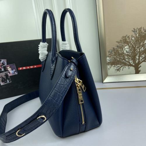 Cheap Prada AAA Quality Handbags For Women #857805 Replica Wholesale [$102.00 USD] [W#857805] on Replica Prada AAA Quality Handbags