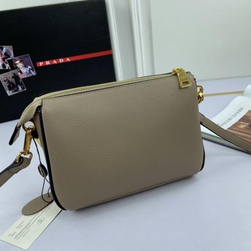 Cheap Prada AAA Quality Messeger Bags For Women #860023 Replica Wholesale [$88.00 USD] [W#860023] on Replica Prada AAA Quality Messeger Bags