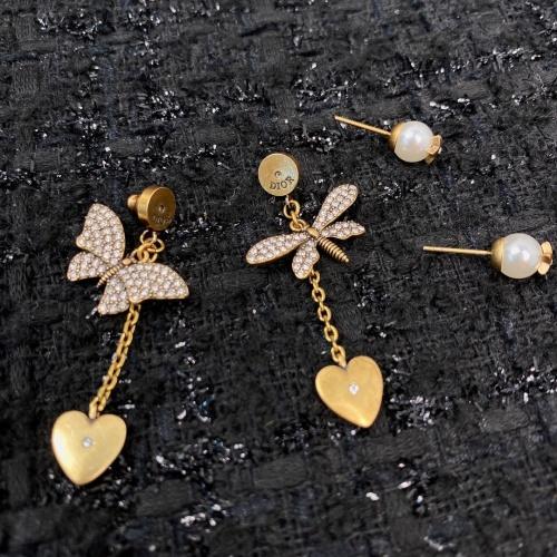 Christian Dior Earrings #860614