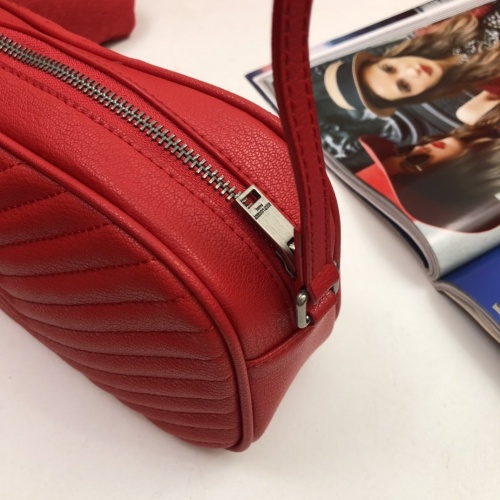 Cheap Yves Saint Laurent YSL AAA Messenger Bags For Women #863171 Replica Wholesale [$85.00 USD] [W#863171] on Replica Yves Saint Laurent YSL AAA Messenger Bags