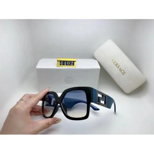 Versace Sunglasses #865032