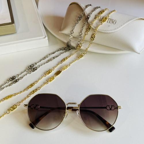 Valentino AAA Quality Sunglasses #867913