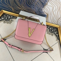 Versace AAA Quality Messenger Bags For Women #855693