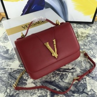 Versace AAA Quality Messenger Bags For Women #855696