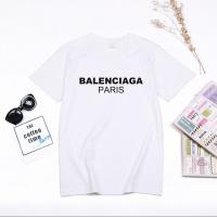 Balenciaga T-Shirts Short Sleeved For Men #855763
