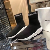 Balenciaga Boots For Women #855803