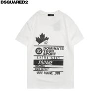 Dsquared T-Shirts Short Sleeved For Men #855816