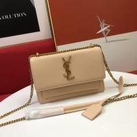 Yves Saint Laurent YSL AAA Messenger Bags For Women #856075