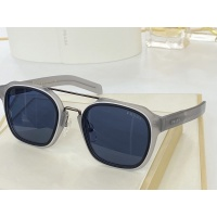Prada AAA Quality Sunglasses #856384