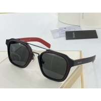 Prada AAA Quality Sunglasses #856385