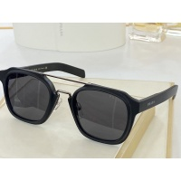 Prada AAA Quality Sunglasses #856387