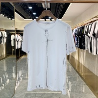 Givenchy T-Shirts Short Sleeved For Men #856399