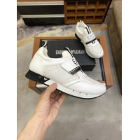 Armani Casual Shoes For Men #856524