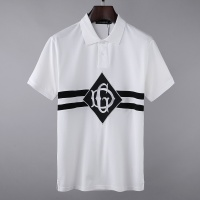 Dolce & Gabbana D&G T-Shirts Short Sleeved For Men #856846