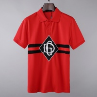 Dolce & Gabbana D&G T-Shirts Short Sleeved For Men #856847