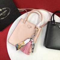 Prada AAA Quality Messeger Bags For Women #857039