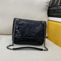 Yves Saint Laurent YSL AAA Messenger Bags For Women #857045