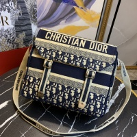 Cheap Christian Dior AAA Quality Messenger Bags For Women #857072 Replica Wholesale [$108.00 USD] [W#857072] on Replica Christian Dior AAA Quality Messenger Bags