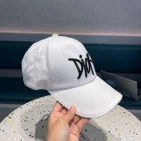 Cheap Christian Dior Caps #857129 Replica Wholesale [$34.00 USD] [W#857129] on Replica Christian Dior Caps